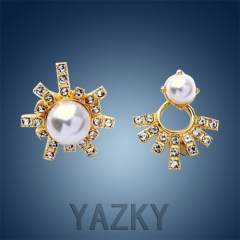 Fashion dismountable earring